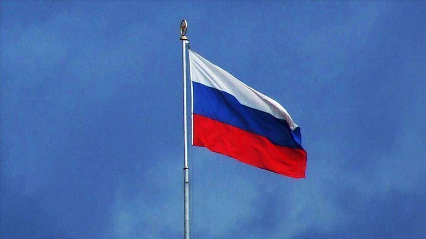 Rusya'dan ABD'ye 'haydut' suçlaması