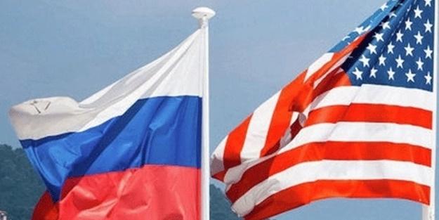Rusya'dan Amerika'ya rest! Kırmızı çizgiyi aştınız..