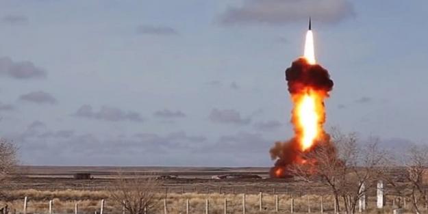 Rusya'dan ABD'ye sürpriz füze teklifi