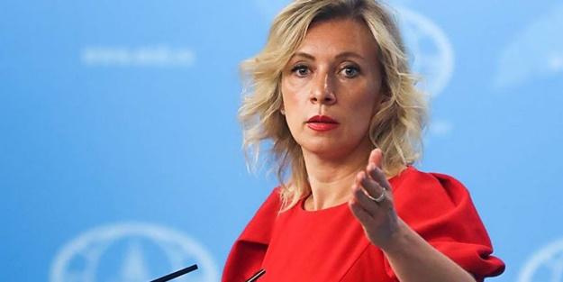 Rusya'dan ABD'ye Türkiye tepkisi: Kabul edilemez