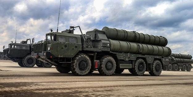 Rusya'dan ABD'yi kızdıracak S-400 açıklaması