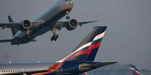 Rusya'dan açıklama! Rusya-Türkiye uçuşları yeniden başlıyor!