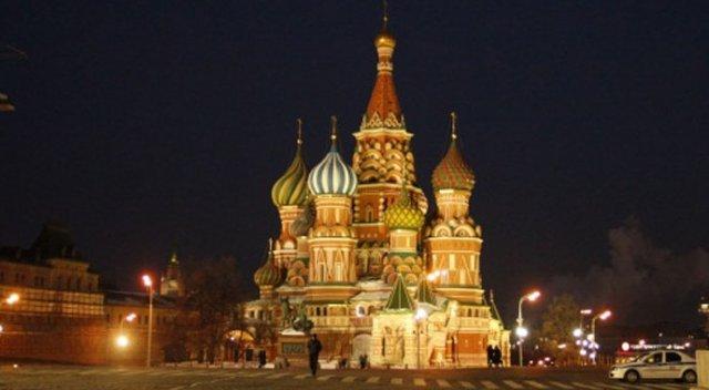 Rusya'dan açıklama: Zeytin dalı uzatmayacağız