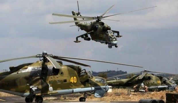 Rusya'dan kritik askeri hamle!