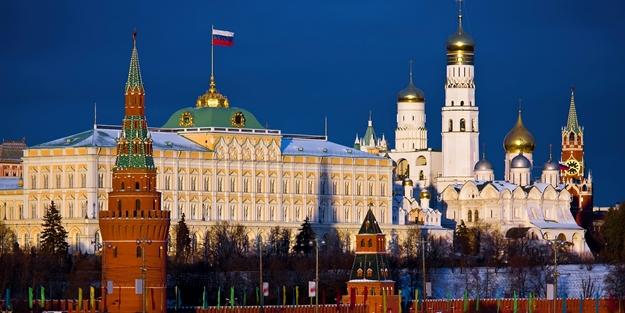 Rusya'dan Bağdadi açıklaması: Gördük