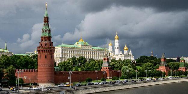 Rusya'dan Barış Pınarı Harekatına ilişkin açıklama