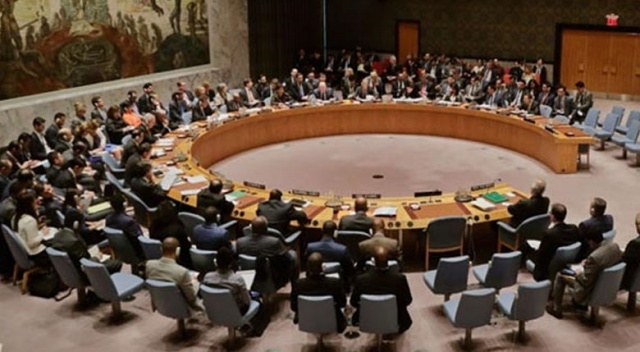 Rusya'dan BM'de İngiltere'yi şok suçlama