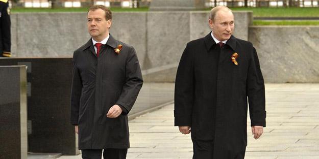 RUSYA'DAN BOMBA KARAR! DAVOS'A KATILMAYACAK