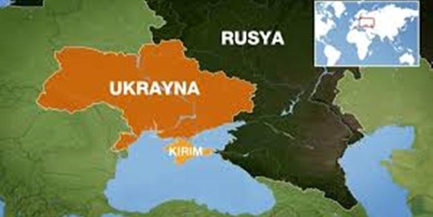Rusya'dan Çin zulmü! Doğu Türkistan'daki toplama kampları Kırım'da da mı açılıyor?