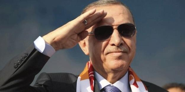 Rusya'dan Cumhurbaşkanı Erdoğan'a 'Zafer' daveti