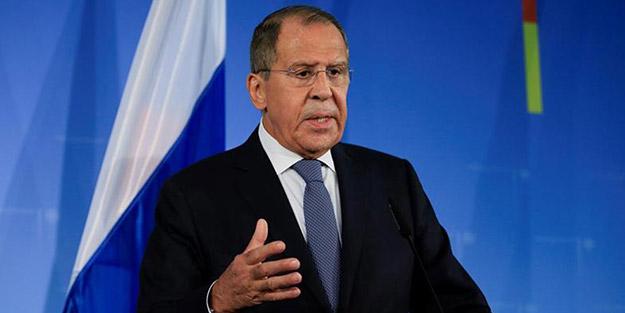 Rusya'dan dikkat çeken açıklama: Türkiye çok haklı