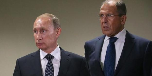 Rusya'dan dikkat çeken İdlib açıklaması