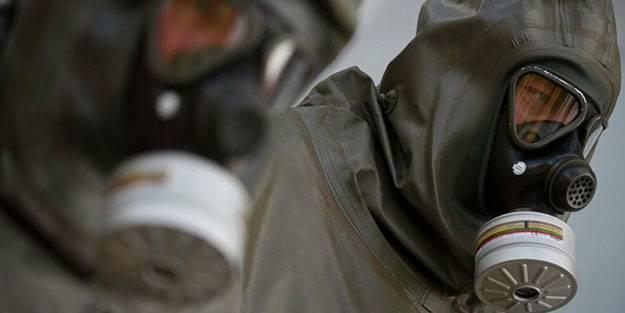 Rusya'dan dikkat çeken tespit! Biyolojik silah kullanma eğilimi artıyor