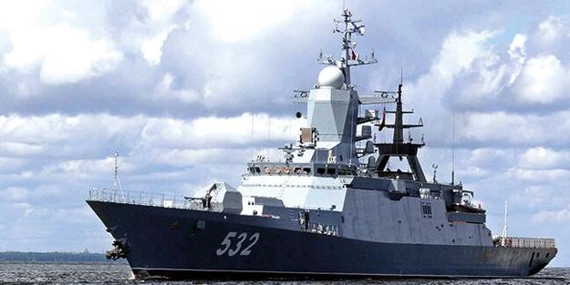 """Rusya'dan Doğu Akdeniz'e yığınak! """"Büyük harekat hazırlığı..."""""""