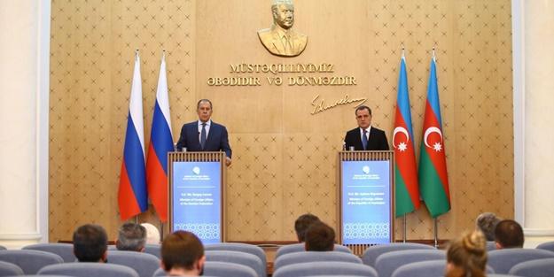 Rusya'dan flaş Ermenistan çıkışı: Bunu yapmaları gerekiyor