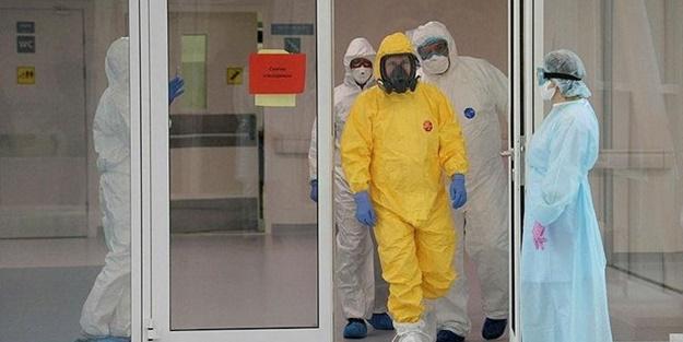 Rusya'dan flaş koronavirüs kararı! Bütün sınırlarını kapatıyor