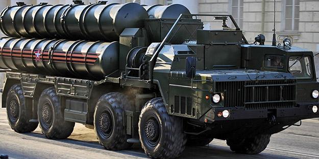 Rusya'dan flaş S-350 ve S-400 açıklaması!