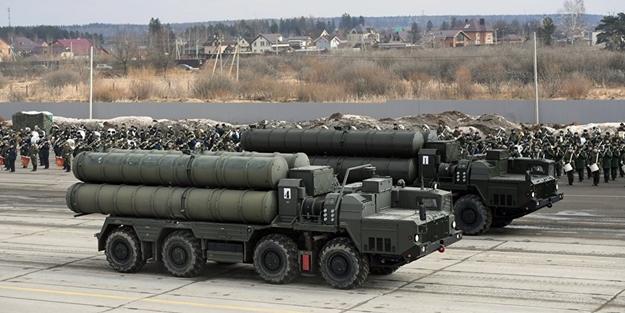 Rusya'dan flaş S-400 ve Türkiye açıklaması!