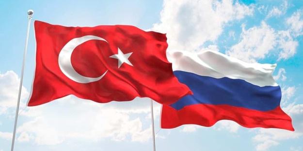 Rusya'dan Kanal İstanbul açıklaması: Türkiye...