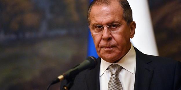 Rusya'dan küstah açıklama: Ayrılıkçı değiller