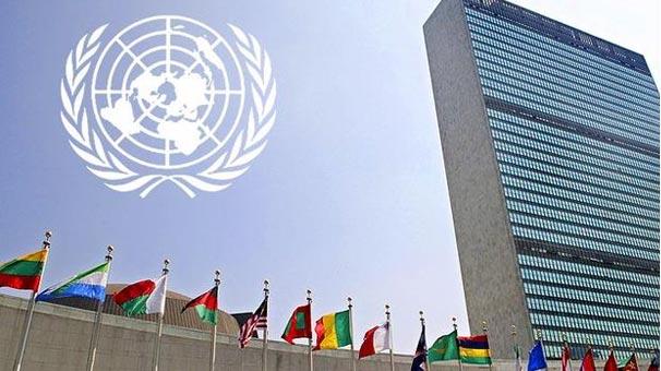 Rusya'dan Moldova'daki askerlerini çekmesini isteyen Birleşmiş Milletler kararı kabul edildi