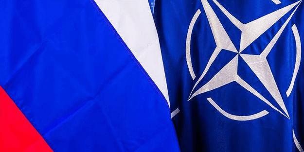 Rusya'dan NATO kararı: Askıya aldı