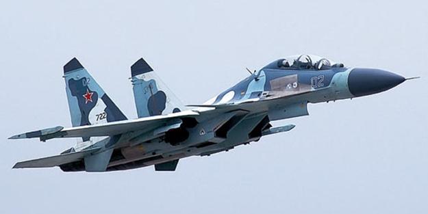 Rusya'dan NATO'ya jet cevap!