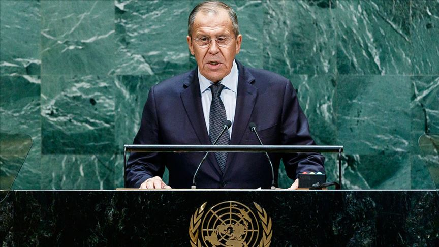 Rusya'dan nükleer savaş karşıtı çağrı