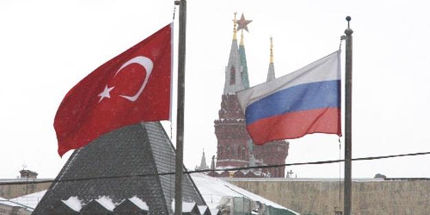 Rusya'dan ortak savaş uçağı açıklaması