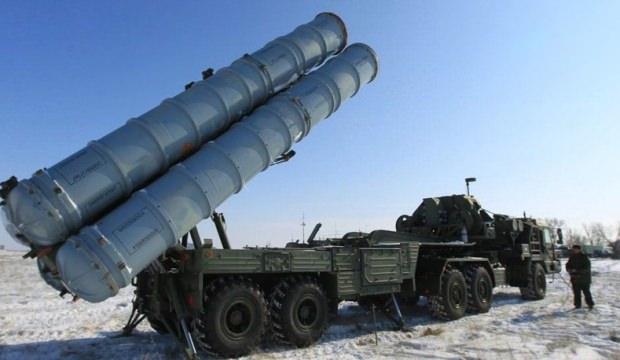 Rusya'dan S-400 duyurusu! S. Arabistan ile görüşüyoruz