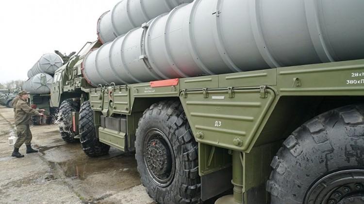 Rusya'dan S-400 mesajı!