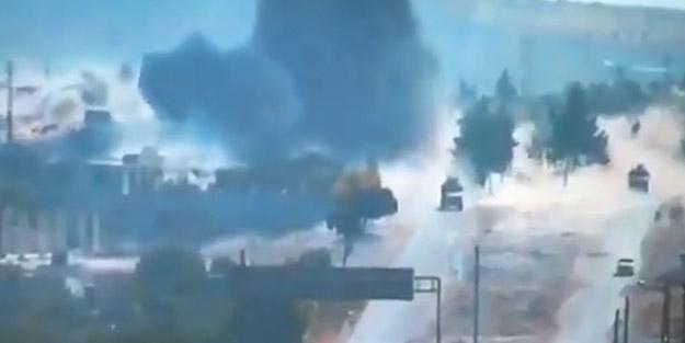 Rusya'dan saldırı açıklaması: Rus ve Türk askerleri...