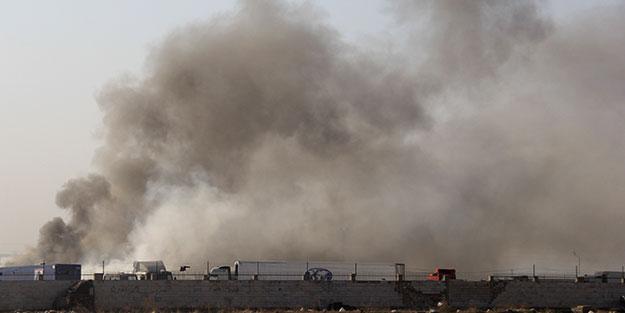 Rusya'dan sivil katliam: 11 ölü