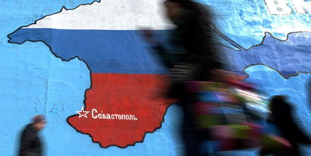 Rusya'dan skandal hamle! Orayı kendi topraklarına katacak