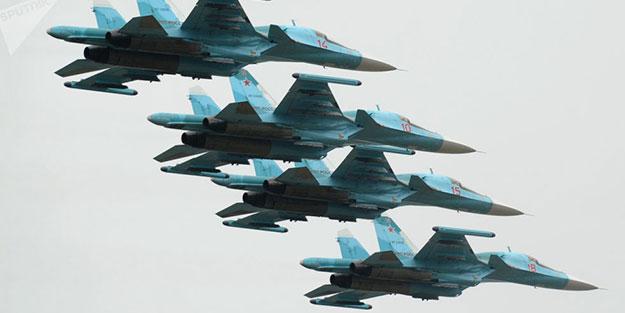 Rusya'dan Su-32 açıklaması: Karar bekliyor