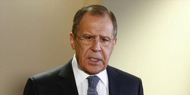 Rusya'dan 'Suriye' görüşmesi