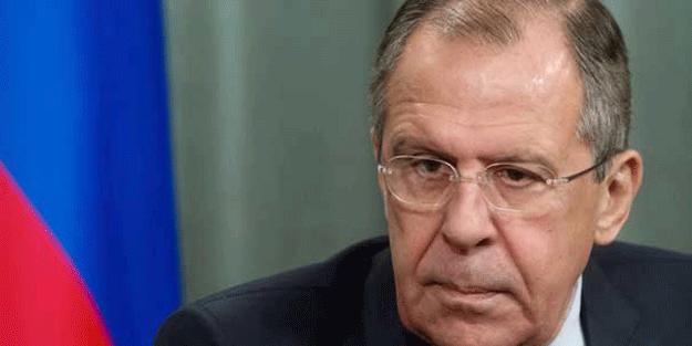 Rusya'dan tehdit gibi açıklama: Cevabını veririz