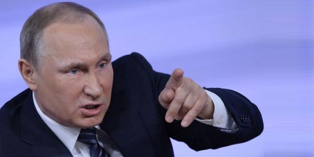 Rusya'dan tehdit gibi açıklama: Hedef alırız!