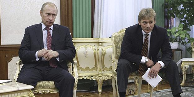 Rusya'dan tepki çeken Türkiye açıklaması