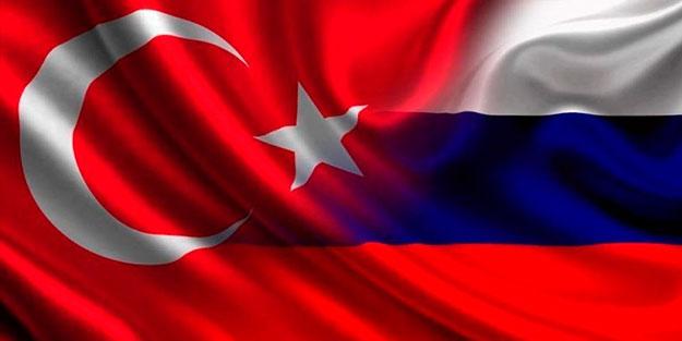 Rusya'dan tepki çeken Türkiye kararı