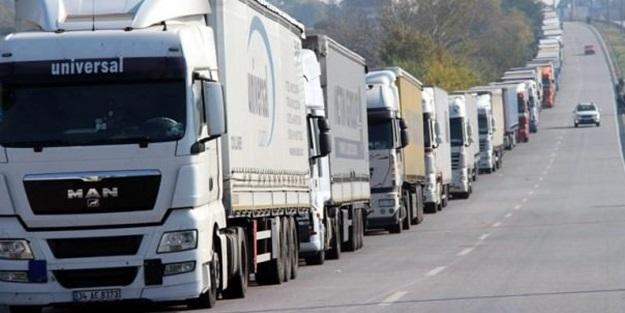 Rusya'dan Türk firmalarına gümrük oyunu
