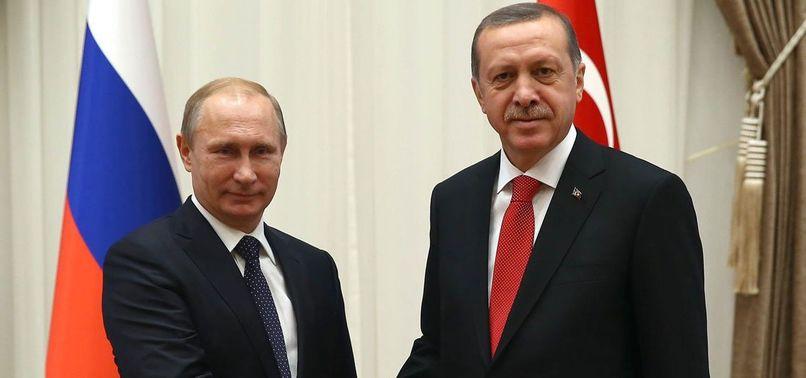 Rusya'dan Türk vatandaşlarına müjde!