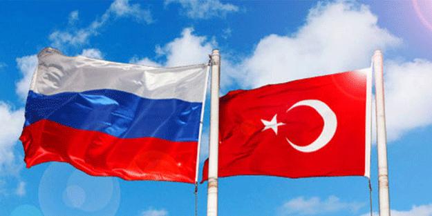 Rusya'dan Türkiye açıklaması: Talebi kabul ettik
