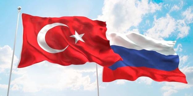 Rusya'dan Türkiye ile ilgili flaş karar
