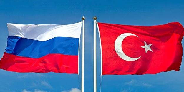 Rusya'dan Türkiye uçuşlarına sınırlandırma