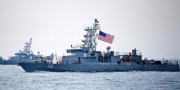 Rusya'dan Türkiye'ye kritik çağrı: Boğazları Amerikan savaş gemilerine kapatın