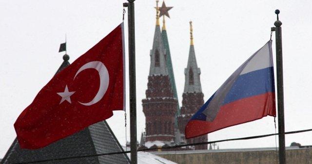 Rusya'dan Türkiye'ye mesaj, 'Hazırlıkları hızlandırın'