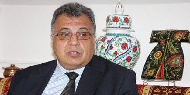 Rusya'dan Türkiye'ye: O adamı tutuklayın