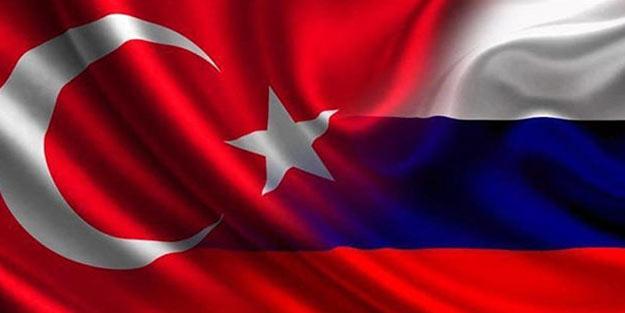 RUSYA'DAN 'TÜRKİYE'YE VİZE' AÇIKLAMASI