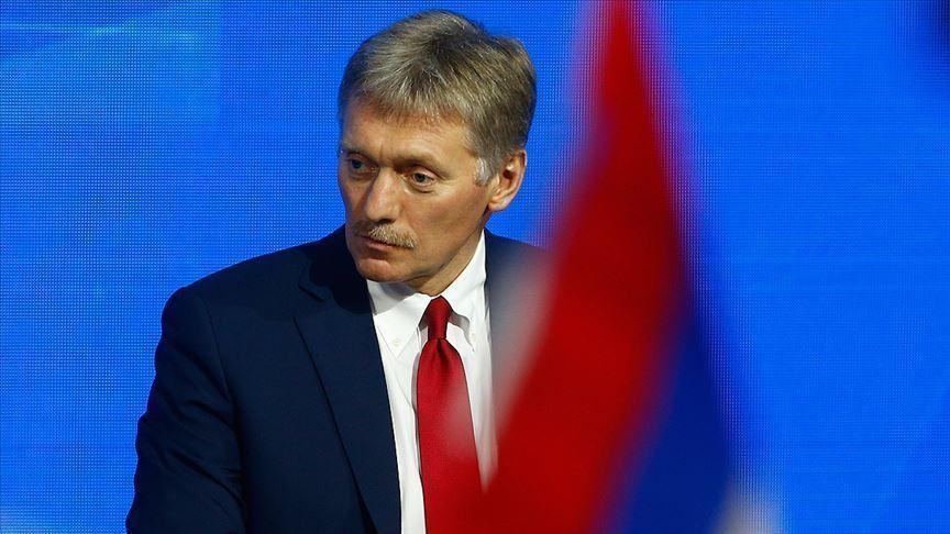 Rusya'dan Ukrayna gaz görüşmeleri için 'hukuki talep' şartı